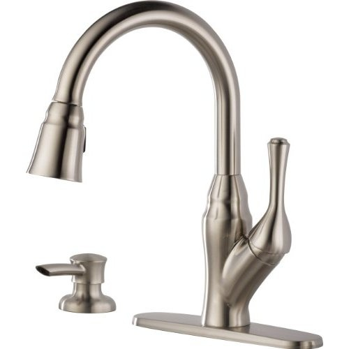 delta 16971 sssd dst velino stainless pull down kitchen faucet side sprayer for sale home renovation supplies