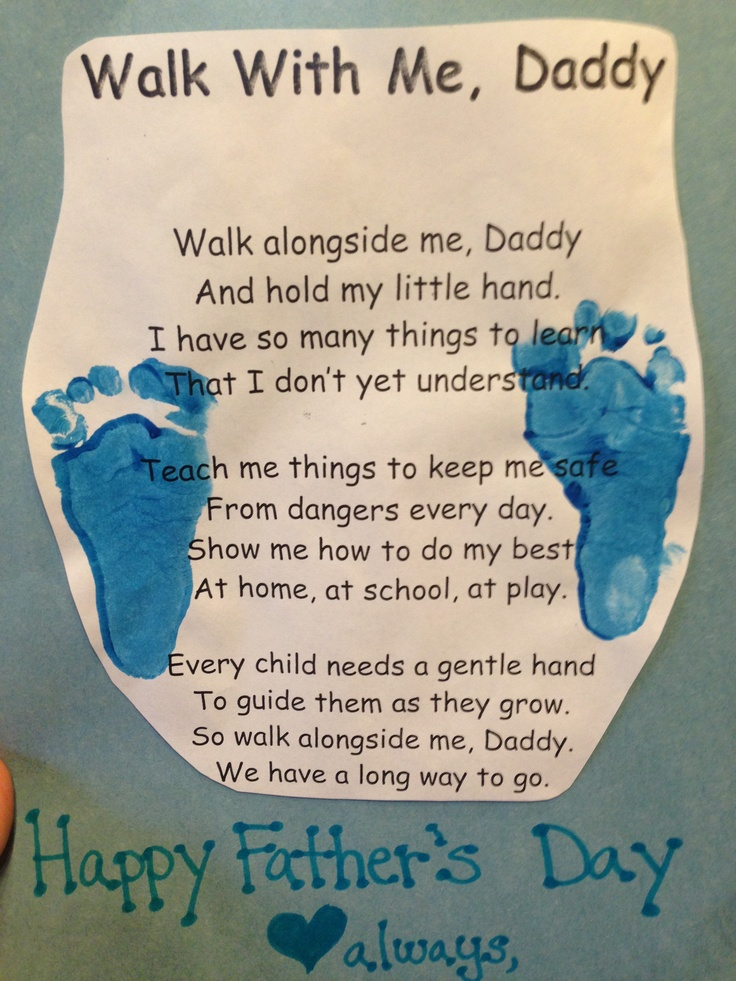 first father's day diy ideas