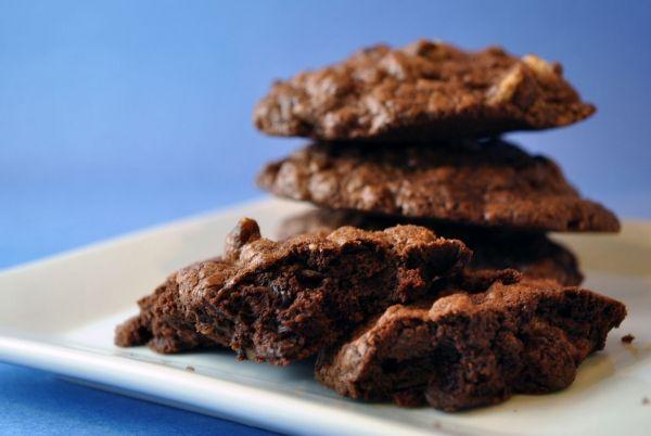 Pinteresting: (Gluten-Free) Chocolate Chubbies