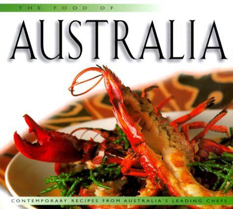 Australia celebrations food cuisine recipes for Austalian cuisine