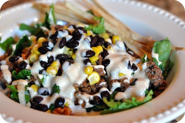 Chipotle Ranch Dressing | Yummy | Pinterest