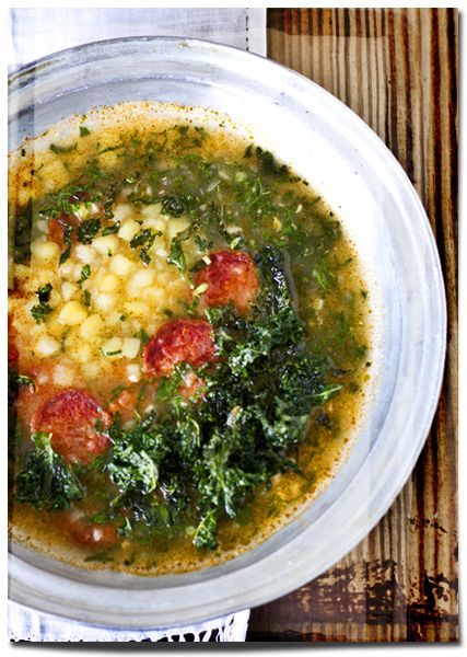 caldo verde | Cooking, or close to it. | Pinterest