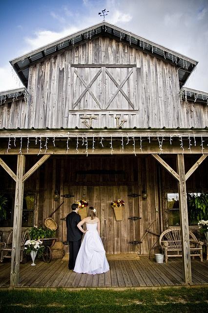 Oak Hollow Farm Venue Fairhope Al