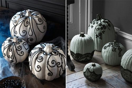 Halloween do it yourself d coration halloween pinterest - Decoration maison halloween ...