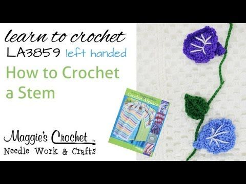 CROCHET STITCHES ENGLISH VERSION - Only New Crochet Patterns