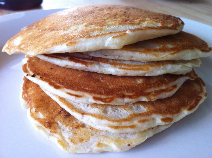 Best Buttermilk Pancakes | Yummy looking... food and drink | Pinterest