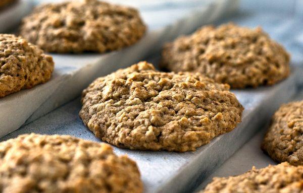 Apple-Walnut Drop Scones, only 177 calories per serving a 3g fiber ...