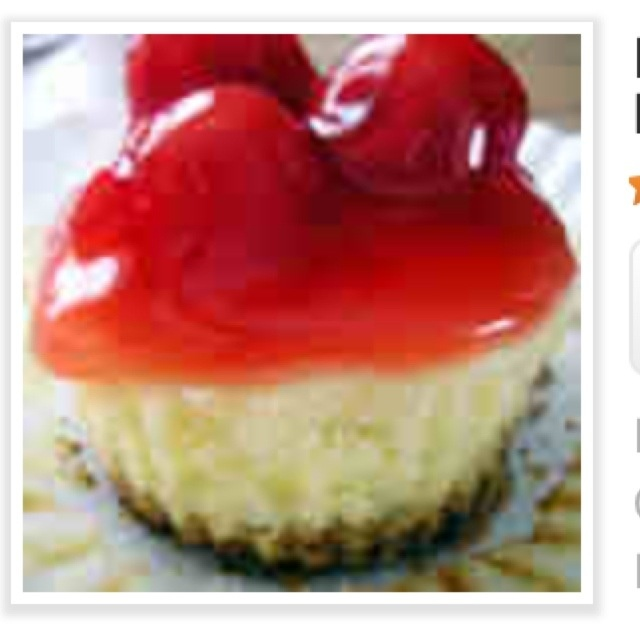 cheesecakes iii recipes dishmaps mini cheesecakes mini cheesecakes iii ...