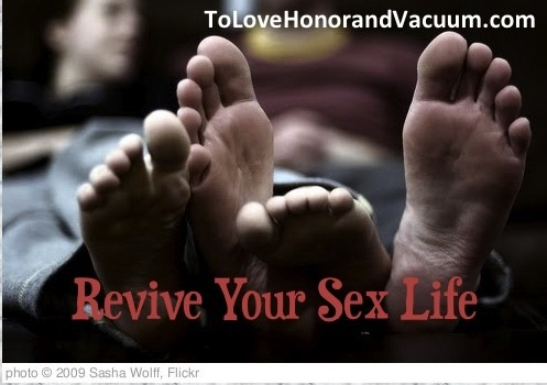 Revive Your Marriage: Revive Your Sex Life