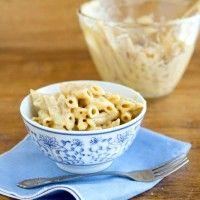 "Quick ""Box"" Mac and Cheese | Recipe"