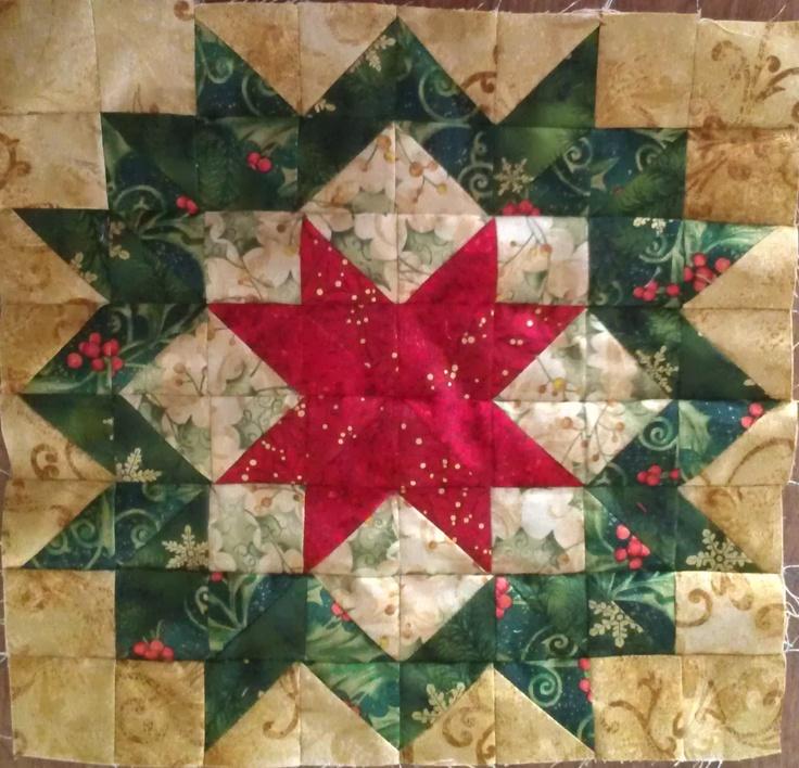 Carpenter star quilt block march carpenter star quilts pinterest