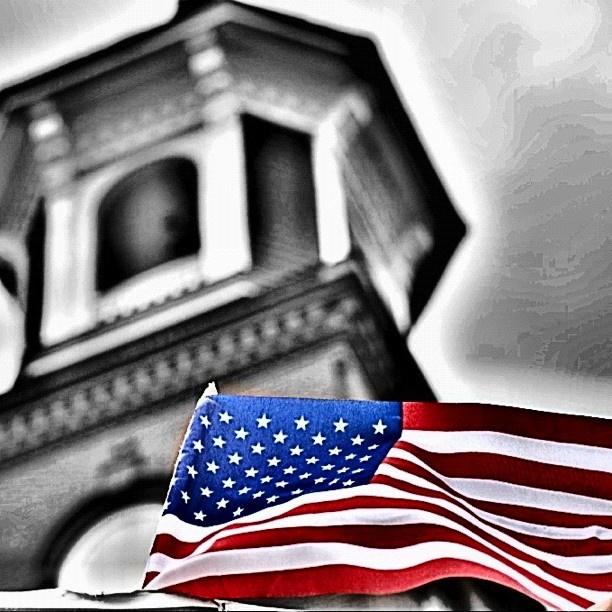 black flag day military