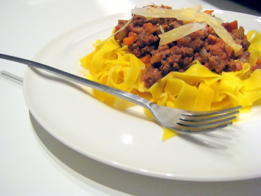 Traditional Bolognese Ragù | Recipe