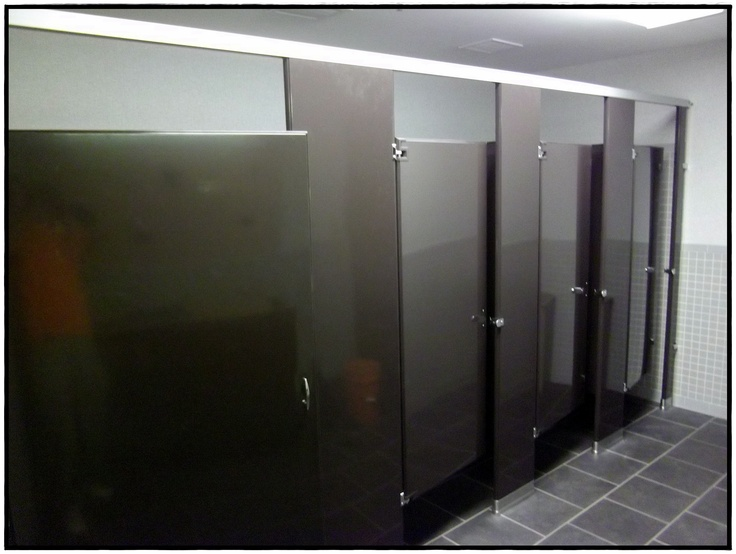 Phenolic Bathroom Partitions Decor Home Design Ideas Mesmerizing Phenolic Bathroom Partitions Decor