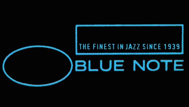 Blue Note logo | Products I Love: Record Cover Art, Graphic Design, P ...