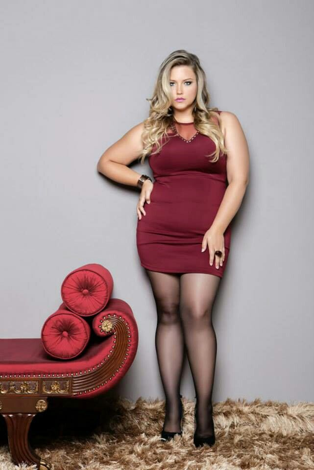 Model picks the best places to shop for plussize fashion