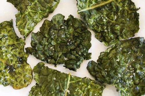 More like this: kale chip recipes , kale chips and chips recipe .