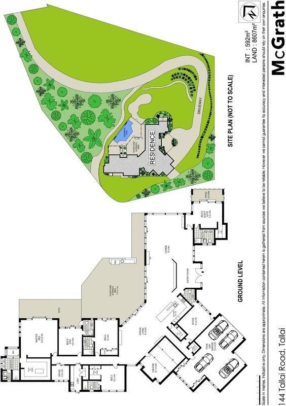 floorplan1.jpg (564×800) | Sims Houses/Floor Plans | Pinterest