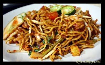 Indian Mee Goreng | Malaysian Food | Pinterest