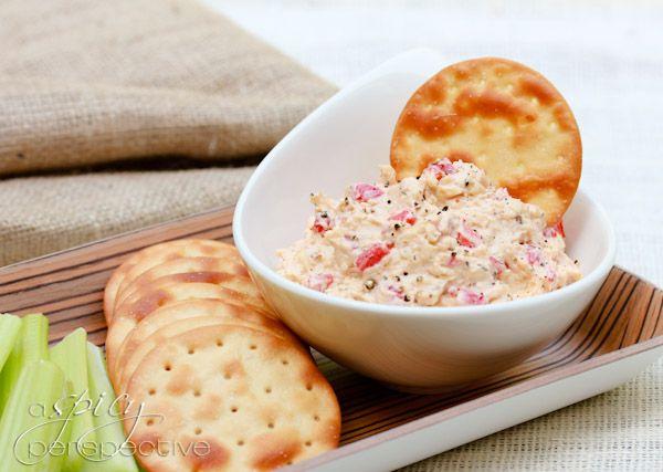 Pimento Cheese | Recipe