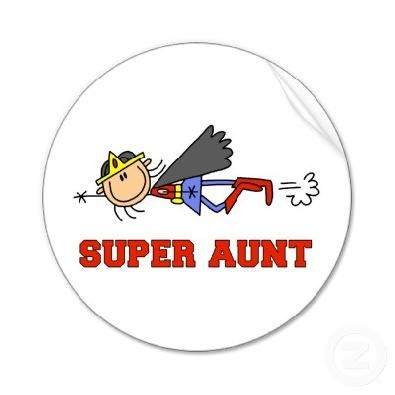 Aunt Love Quotes | aunt , auntie , family , families , images