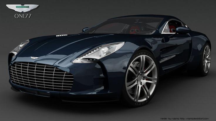 Aston Marton One77 | Cars I like | Pinterest
