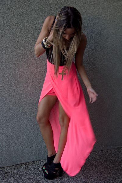 Mullet skirt <3 ittt