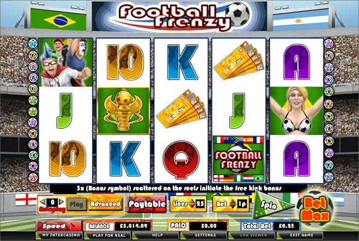 casino football frenzy game game cheats