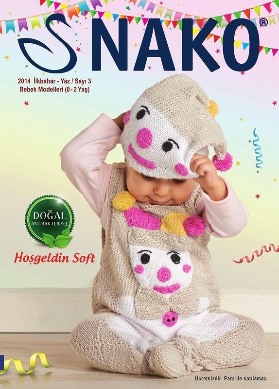 Журнал алиса по вязанию для детей 49