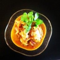Chicken curry in a hurry | Challenge Friendly™ Recipes | Pinterest