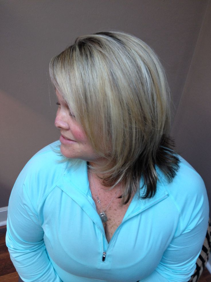 Hair styles for blondes 2017 2018 best cars reviews for A touch of class salon