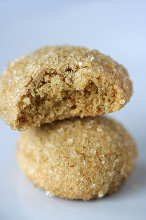 Triple Ginger Cookies ( a favourite repin of www.glutenfreedesserts ...