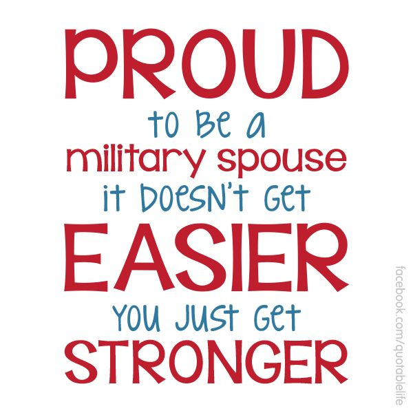 Military Spouse Quotes. QuotesGram