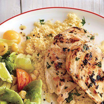 Herbed Couscous   food   Pinterest