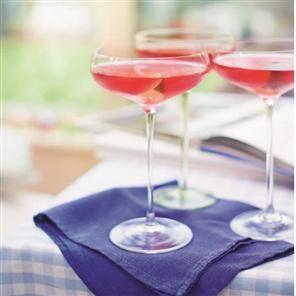 Classic cosmopolitan Recipe | delicious. Magazine free recipes