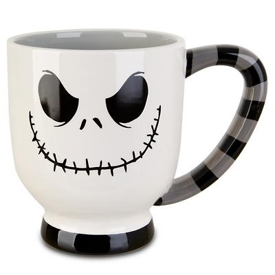 nightmare before christmas mug :] | Tea ☕ | Pinterest