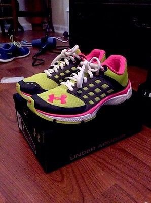 Womens Under Armour Shoes | eBay