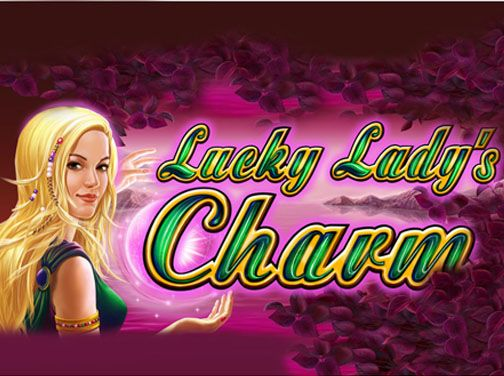 online casino roulette lucky ladys charme