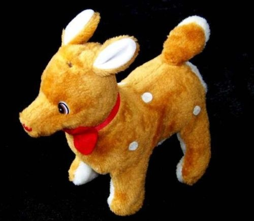 have one of these, but mine still has antlers, that I have had my ...