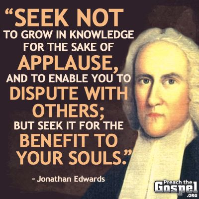 Jonathan Edwards Quotes. QuotesGram