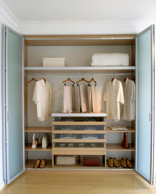 Closet Supplies For Small Apartments Renters Solutions