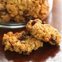Old Fashioned Oatmeal Cookies | Just desserts | Pinterest