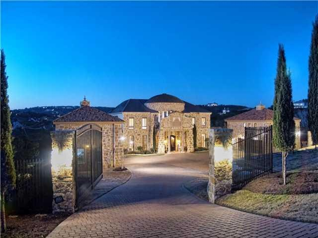 Multi million dollar homes bing images for 500 000 dollar homes in texas