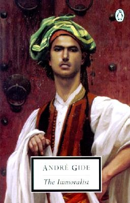 The Immoralist by André Gide | Mr. Herrington's Book List | Pinterest