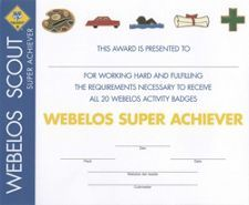 printable cub scout certificate | just b.CAUSE