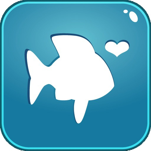 Pinterest for Fish date site