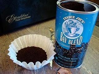 K Bay Coffee Trader Joe's coffee is the best. | Stuff I'd Like or Like to DO or Go...