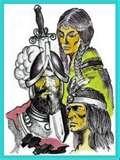 54 - 1534. El Magnicidio de Azarpay. Es inexplicable la conducta de Inés Huaylas Yupanqui, acusa a la coya principal Azarpay, que es su media hermana, la señala por conspirar contra la vida de los españoles.