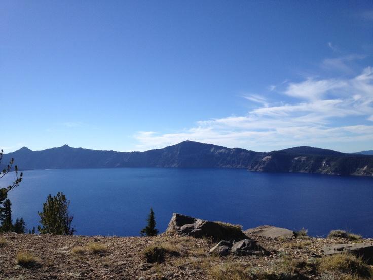 pin crater lake oregon - photo #36