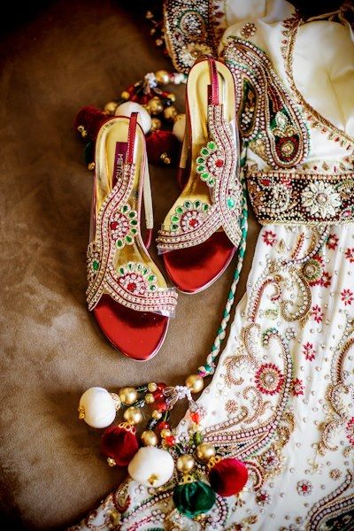 Indian Bridal Sandals Women With New Minimalist In Spain